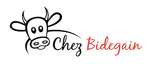 Logo Chez Bidegain